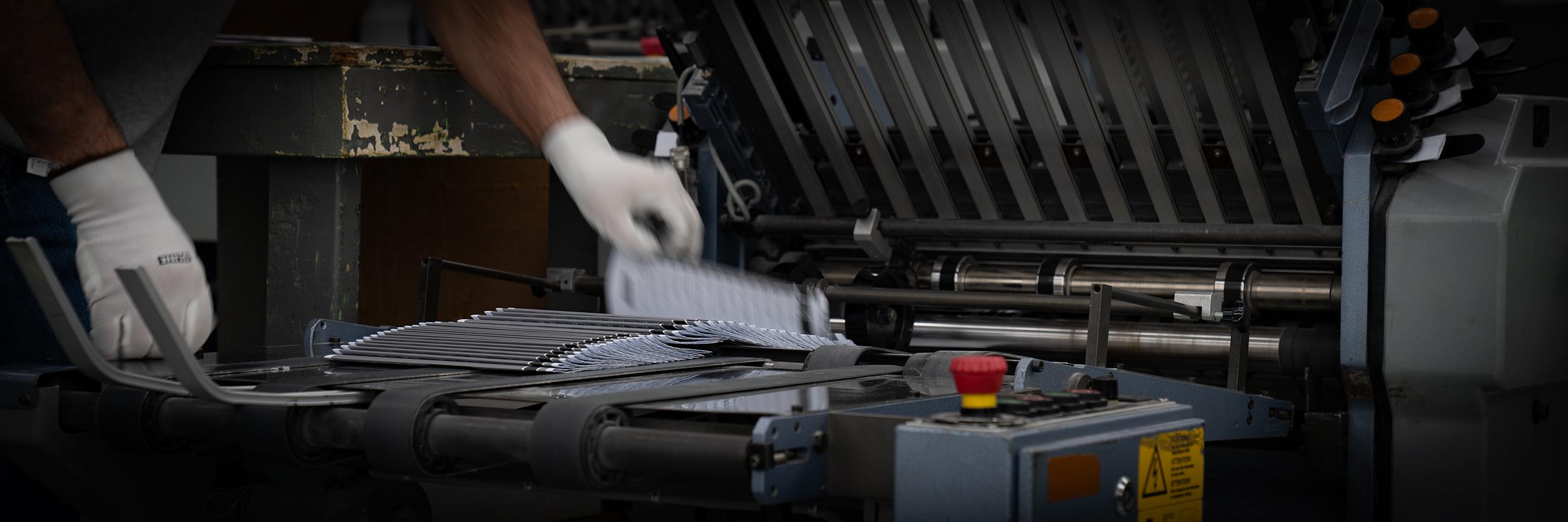 World Arts Printing Team
